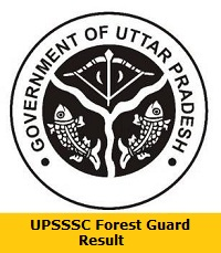 upsssc-forest-guard-result