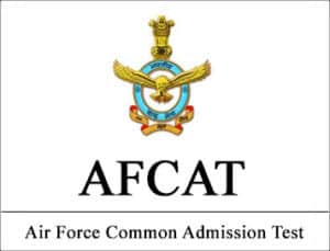 AFCAT exam notification